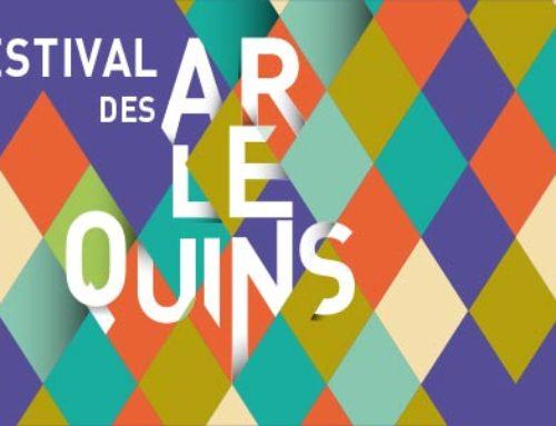 Le festival de Cholet c'est dans quelques jours.