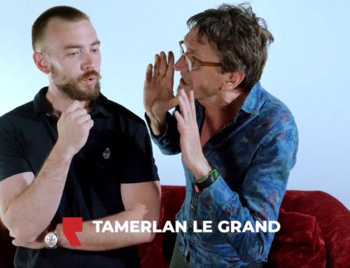 60 secondes pour Jean Baptiste Lemarchand et Gaétan Bellanger