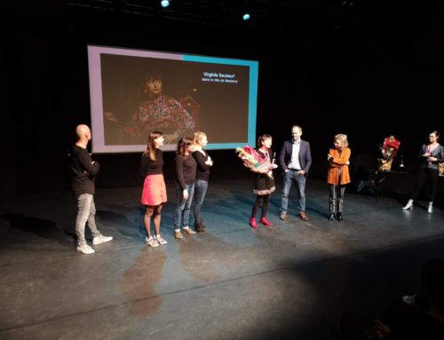 Prix d'interprétation au festival Friscènes